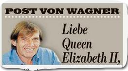 Liebe Queen Elizabeth II,