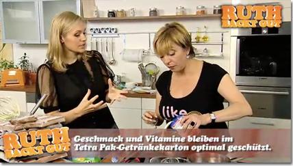 Geschmack und Vitamine bleiben im Tetra Pak-Getränkekarton optimal geschützt.