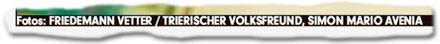 Foto: Trierischer Volksfreund
