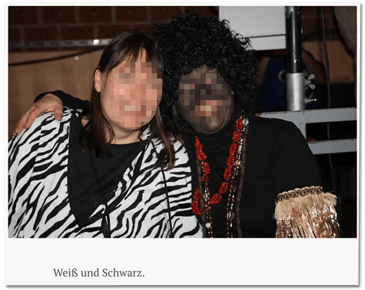 Screenshot Südkurier.de - Weiß und Schwarz