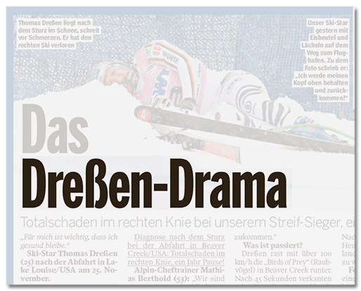 Dreßen-Drama