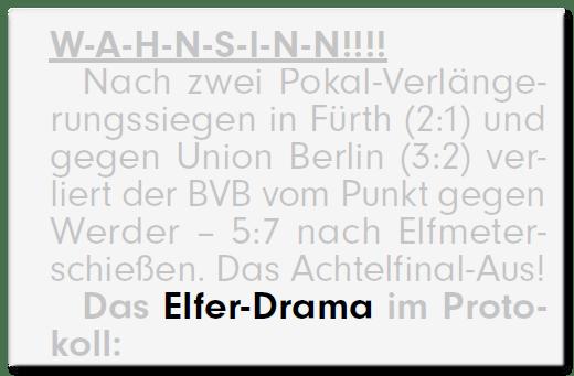 Elfer-Drama