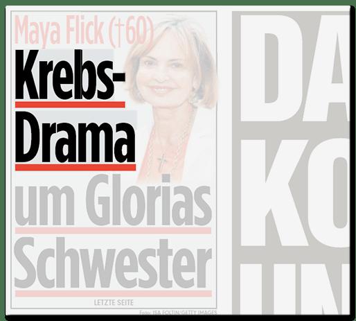 Krebs-Drama