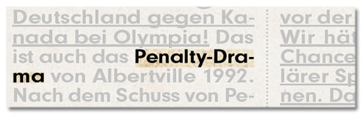 Penalty-Drama