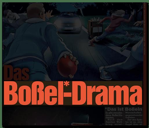 Boßel-Drama