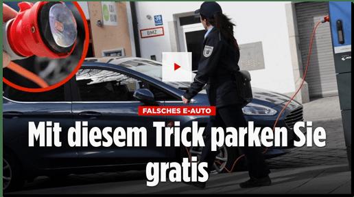 Screenshot Bild.de - Funktioniert!