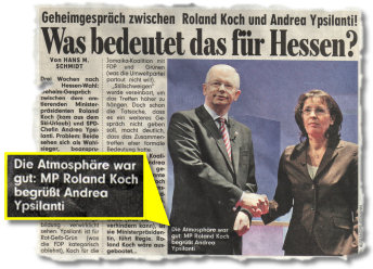 Roland koch suchergebnisse bildblog for Koch ypsilanti