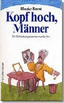 """Cover """"Kopf hoch, Männer"""""""