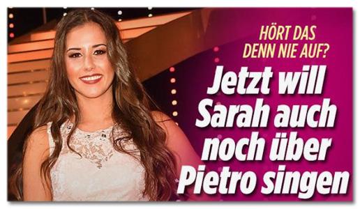 Sarah Lombardi: Erster Liebesurlaub mit Michal