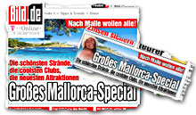 """Nach Malle wollen alle! Großes Mallorca-Special"""