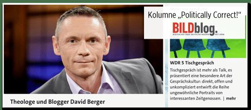 Screenshot WDR.de - Tischgespräch - Theologe und Blogger David Berger