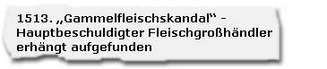 """Polizeimeldung zum Selbsmord von Gregor Bruner: """""""