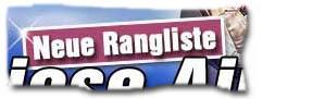 """Neue Rangliste"""