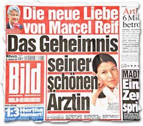 """""""Die neue Liebe von Marcel Reif: Das Geheimnis seiner schönen Ärztin"""""""