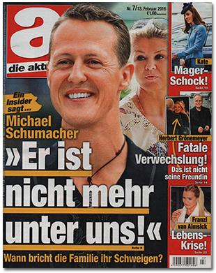 Das Ist Die Aktuelle Ausgabe Der Insider Von Dem Das Zitat Auf Der Elseite Stammt Ist Ein Franzosischer Rennfahrer Der Angeblich Mit Schumacher