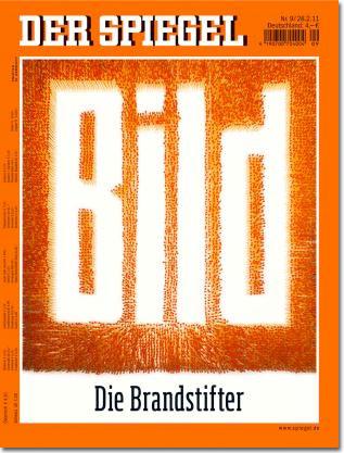 """""""Bild"""" — Die Brandstifter"""