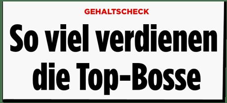 Screenshot Bild.de - Gehaltscheck - So viel verdienen die Top-Bosse