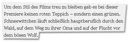 Screenshot: stylebook.de