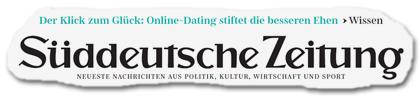 Der Klick zum Glück: Online-Dating stiftet die besseren Ehen > Wissen