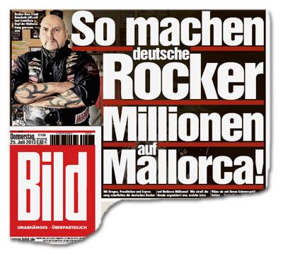So machen Rocker Millionen auf Mallorca!